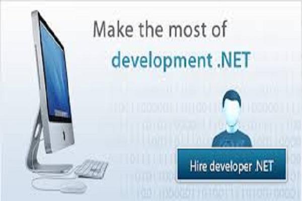 Hire .net Developer India