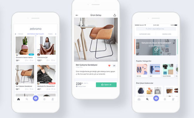 Importance of User Interface in Mobile Commerce